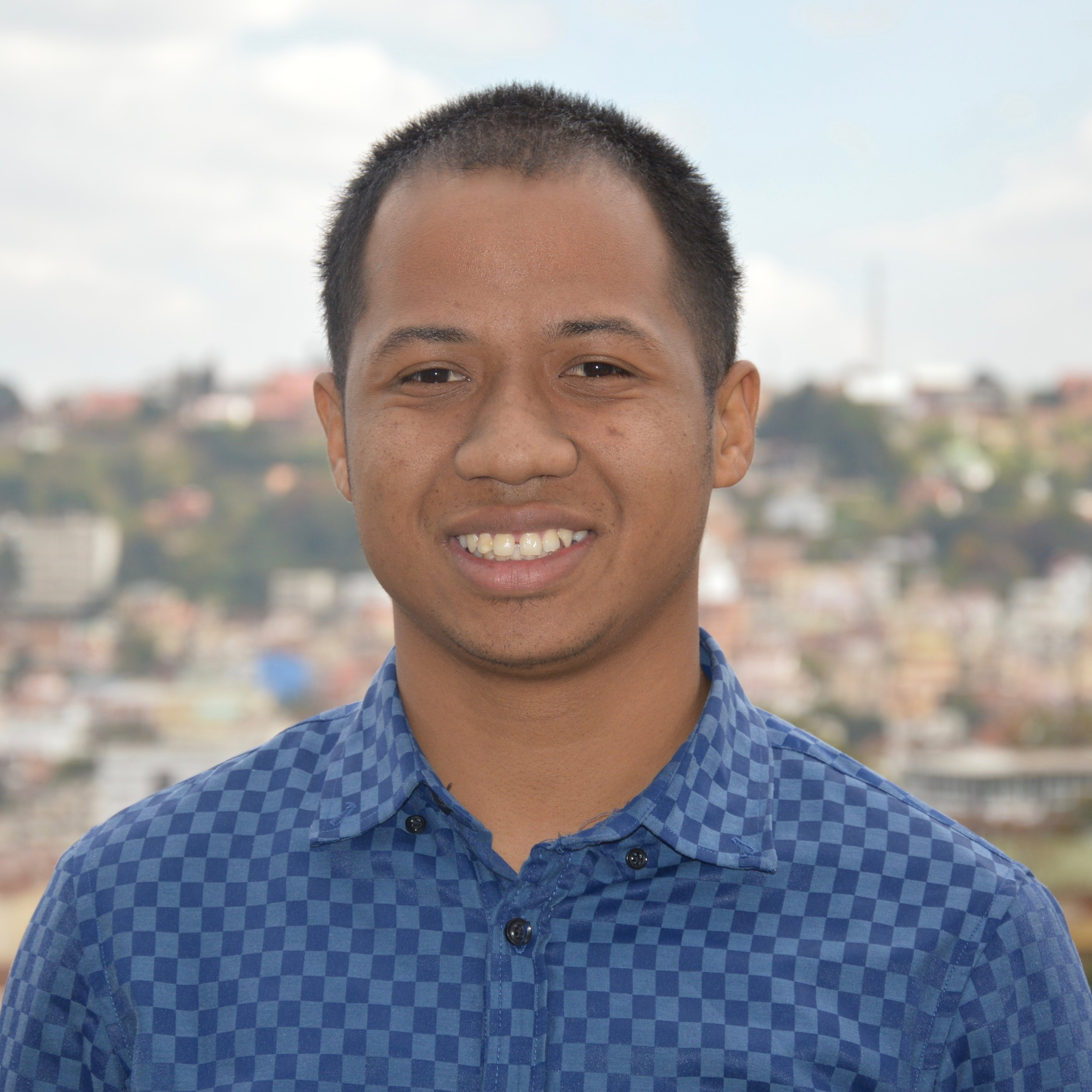 Njiva Harizo Rafanomezantsoa   Hari holds a degree in computer science & telecommunications, and has multiple years of experience in software development in various sectors, including blockchain in fintech.