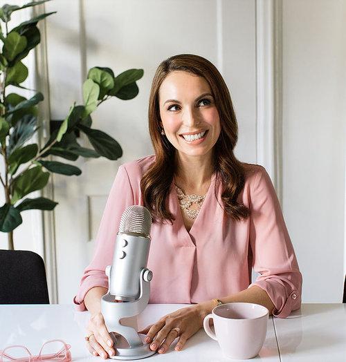 Liz Roney - the Leadership Coaching Group Pordcast
