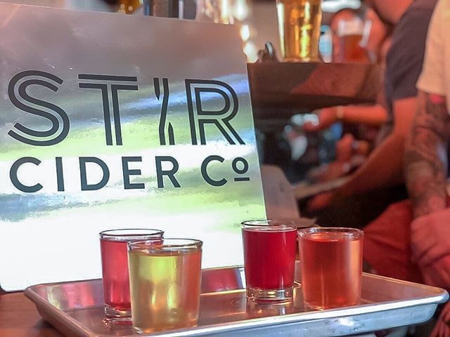 Awesome times were had yesterday tasting ciders🍻. We've got two new ones ready for you while they last! . . Cider 1: Crimson - 100% rare redfleshed apple cider. The gorgeous color is all from the apples. Notes of watermelon, cherry and rhubarb shine through this wonderful cider. 7.5% abv. . Cider 2: Overdraft - low sugar, dry and crisp! A Fruit-forward cider blended with red wine grapes, such as Grenache and Cab Franc. Subtle Notes of dry raspberry and strawberry makes for a refreshing poolside cider. 7.1% abv. . Look for them at some at your local spots!. . . #crimson #overdraft #lowsugar #freshpressed #stircider #redfleshed #norcal #sacramento #eastbay #sacfoodandbooze #bayareaeats