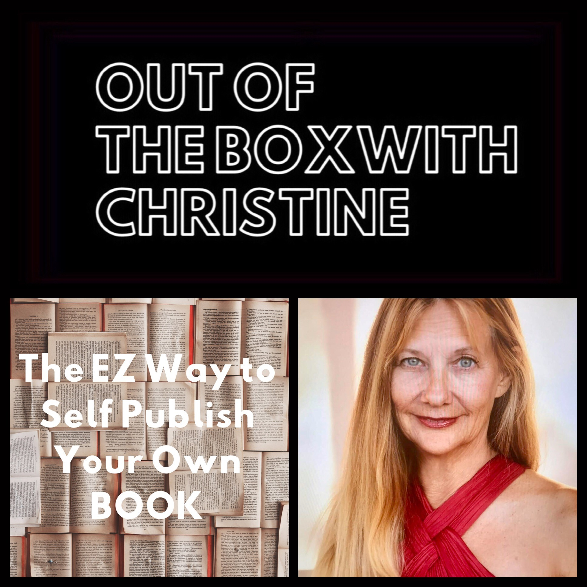 CLICK HERE TO HEAR MY INTERVIEW WITH DEBORAH S NELSON        CLICK HERE TO GET YOUR DIY SELF PUBLISHING PACKAGE AT 50% OFF