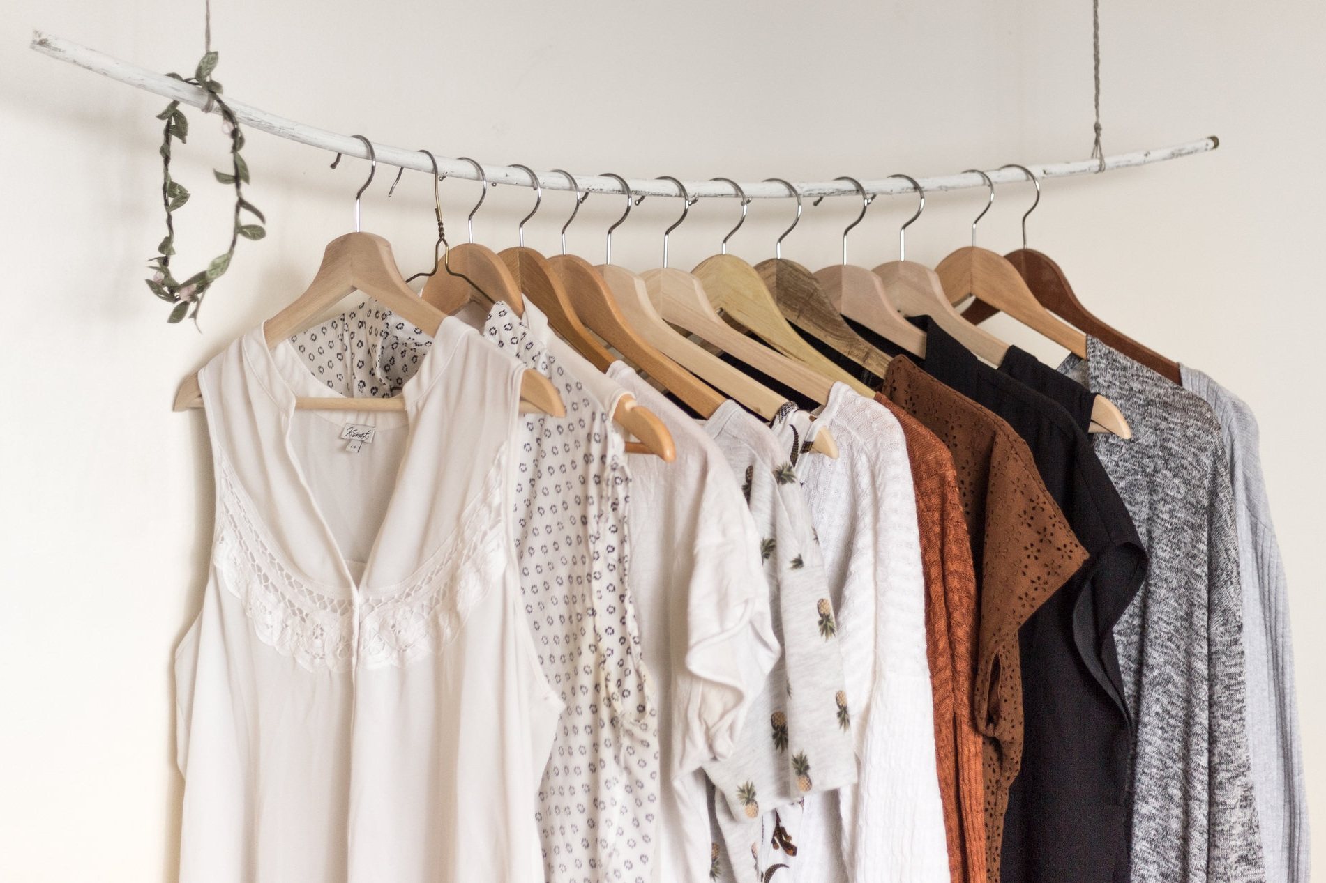 Wardrobe Consulting & Closet Clearing - Rebranding and Personal Shopping/Styling