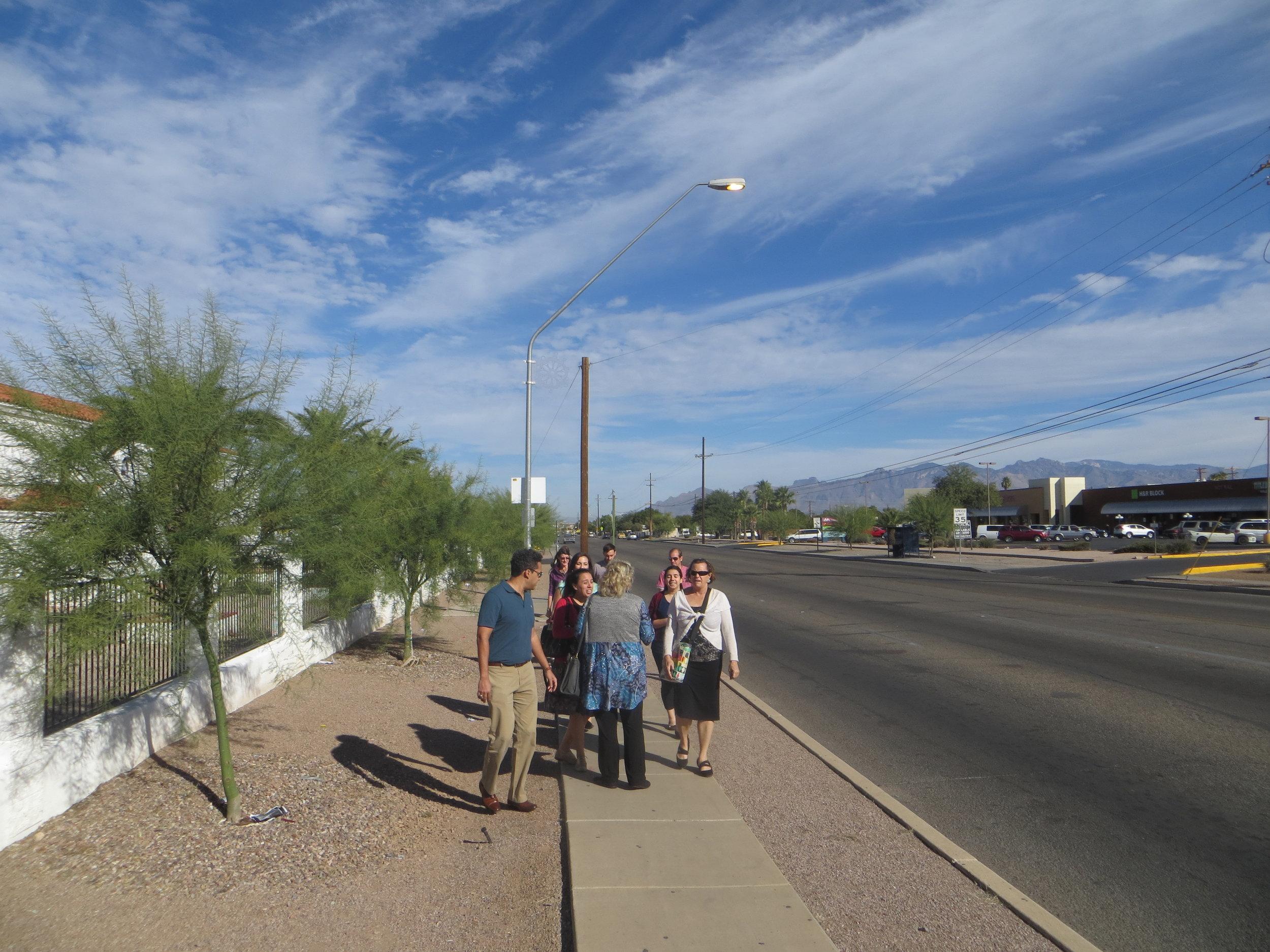 Source: City of Tucson