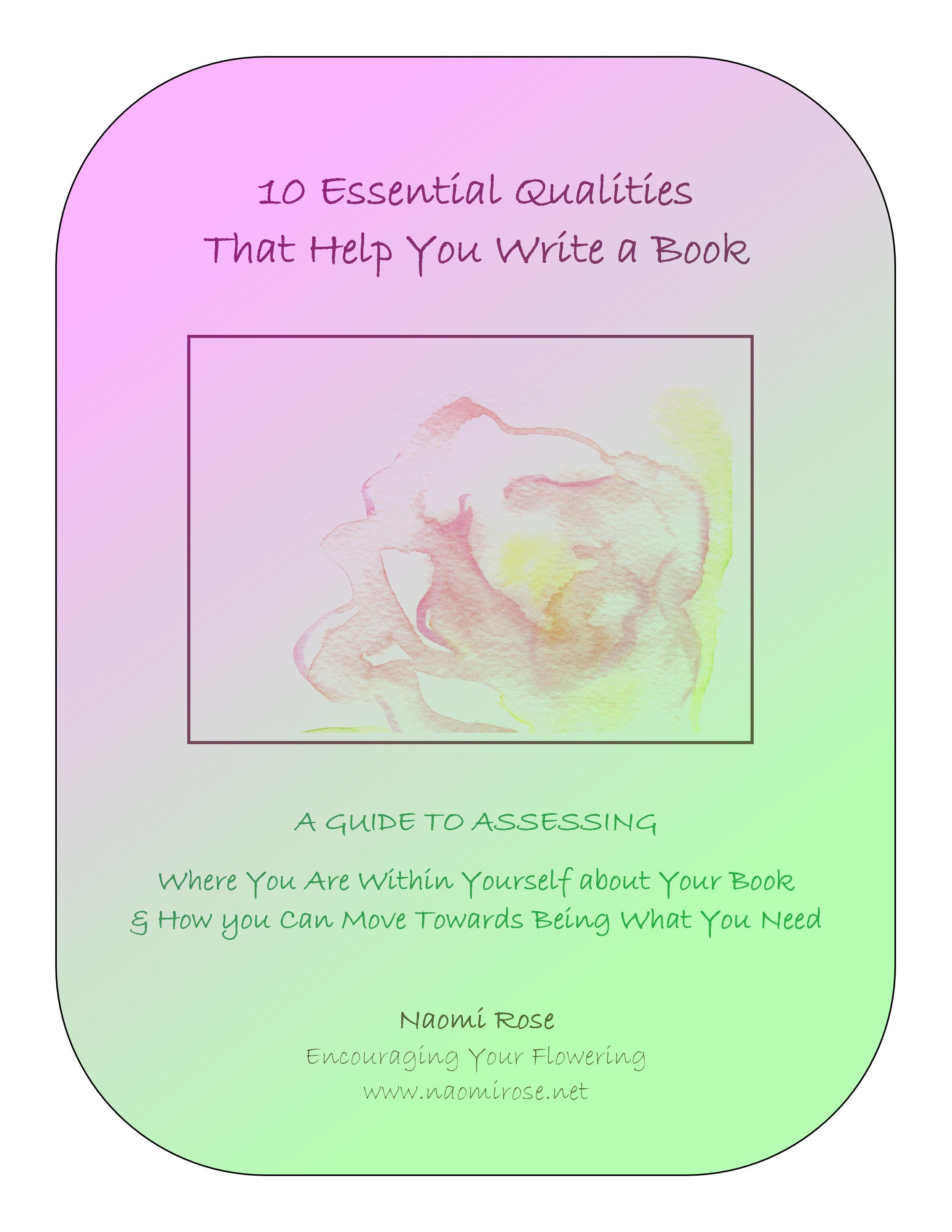 10 Essential Qualities That Help   You Write a Book (Ya Batin cover image).JPG