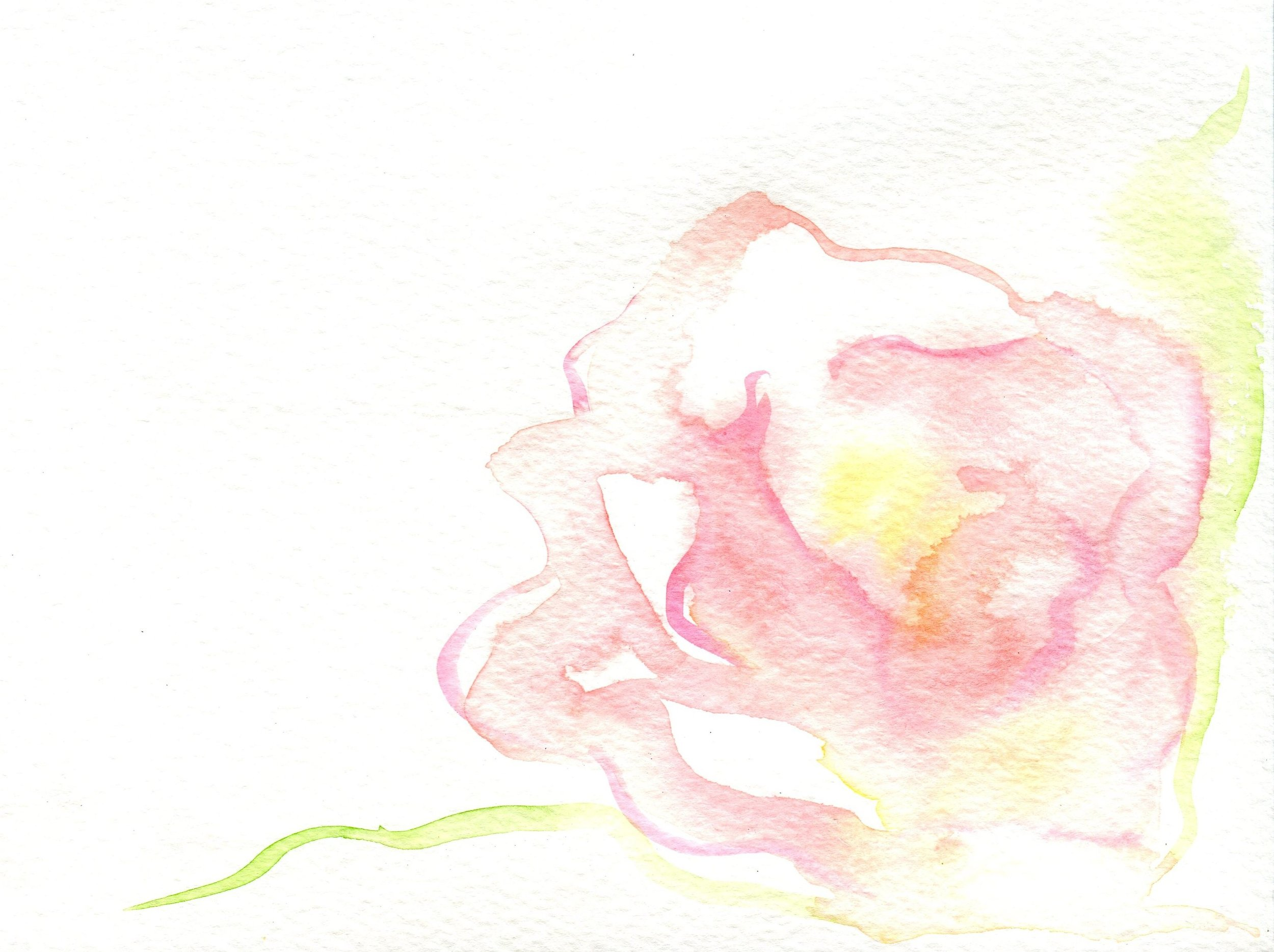 Encouraging Your Flowering watercolor (faint, cropped white space).jpg