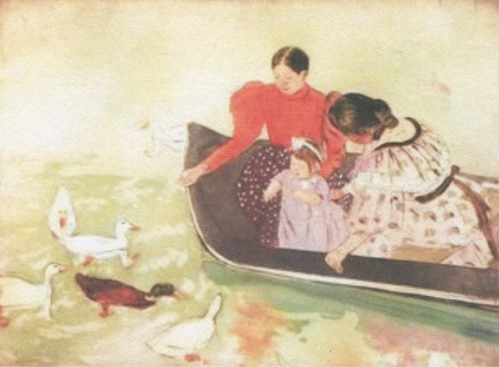 Mary Cassatt, Feeding the Ducks.jpg