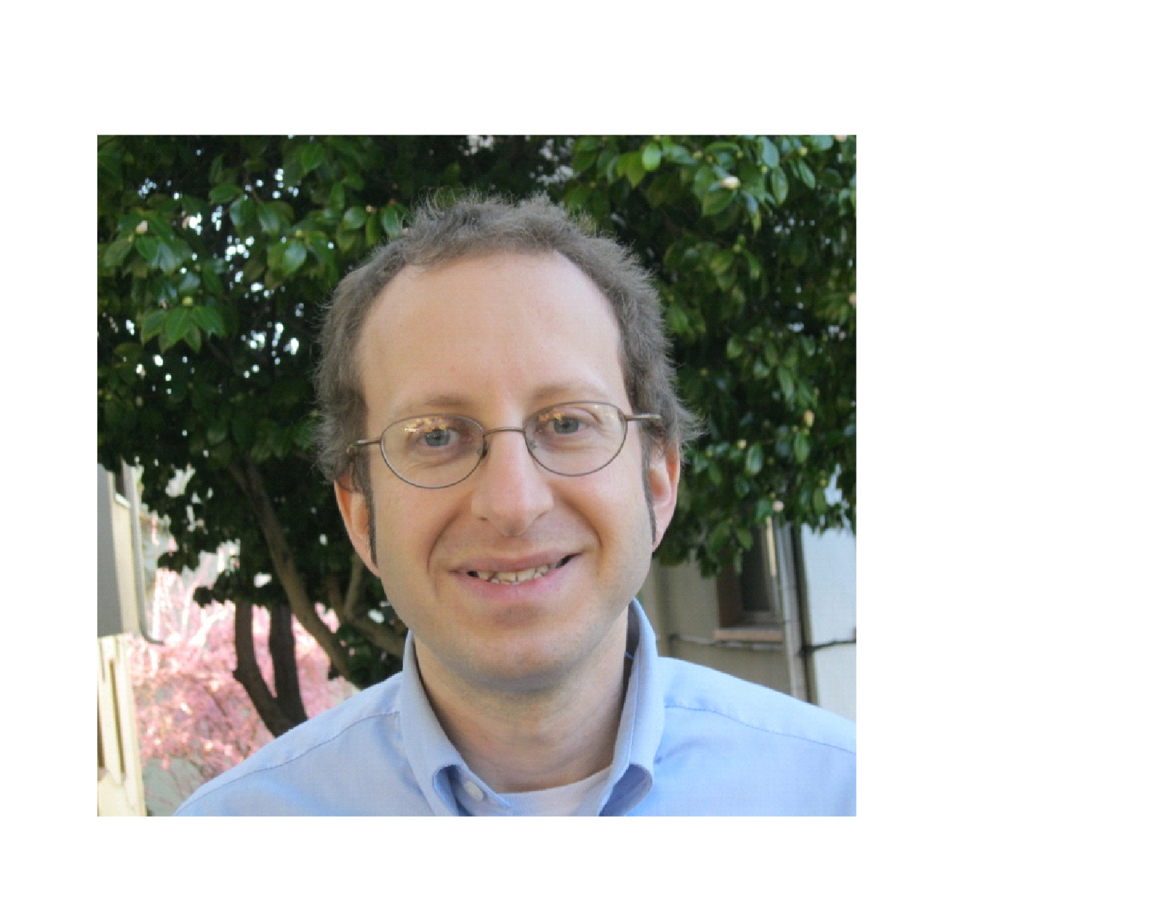Gabriel Steinfeld, proofreading