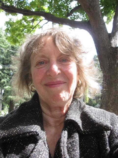 Naomi rose, book developer & creative midwife