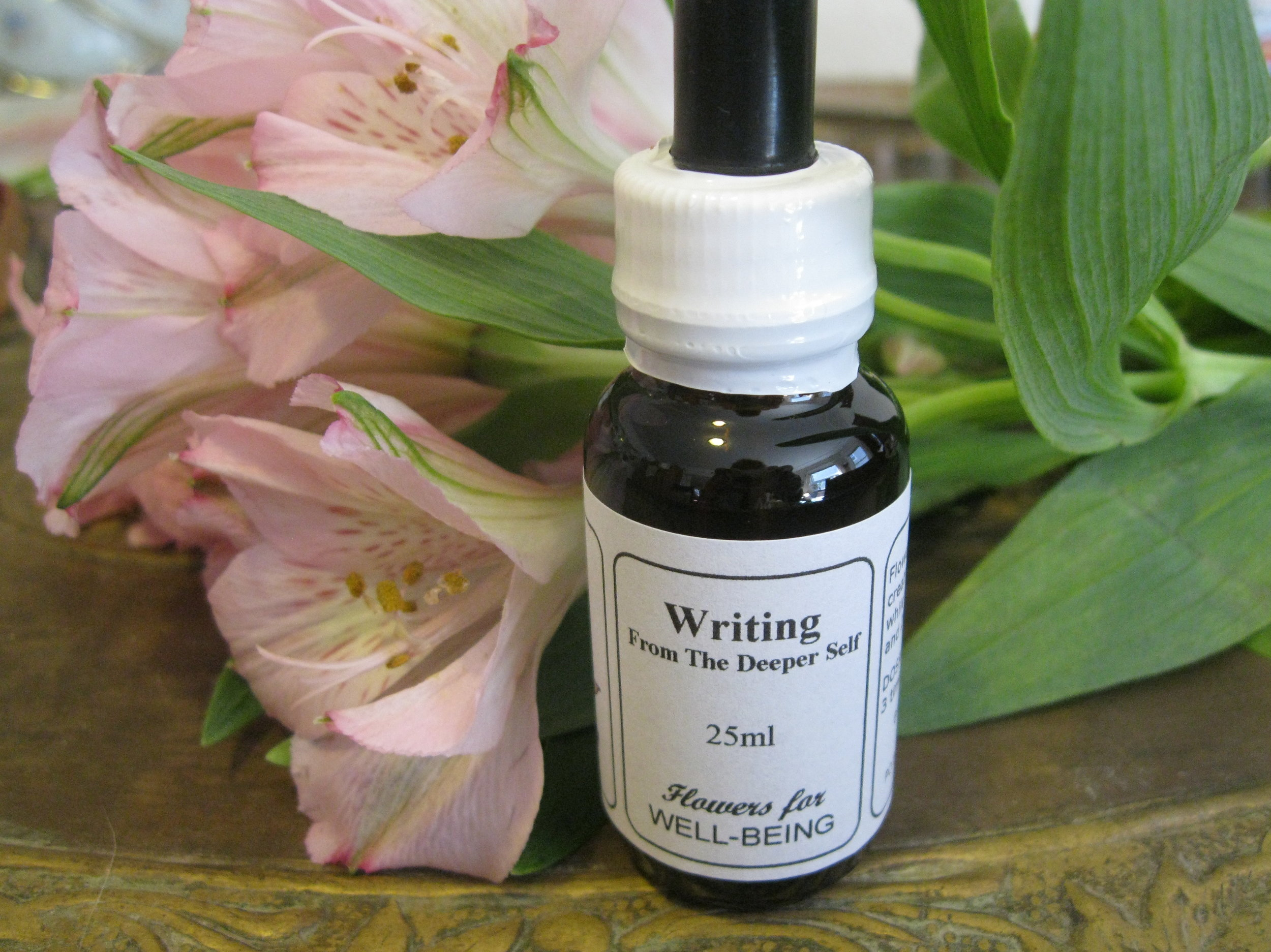 Flower Essence, Writing from the Deeper Self.JPG