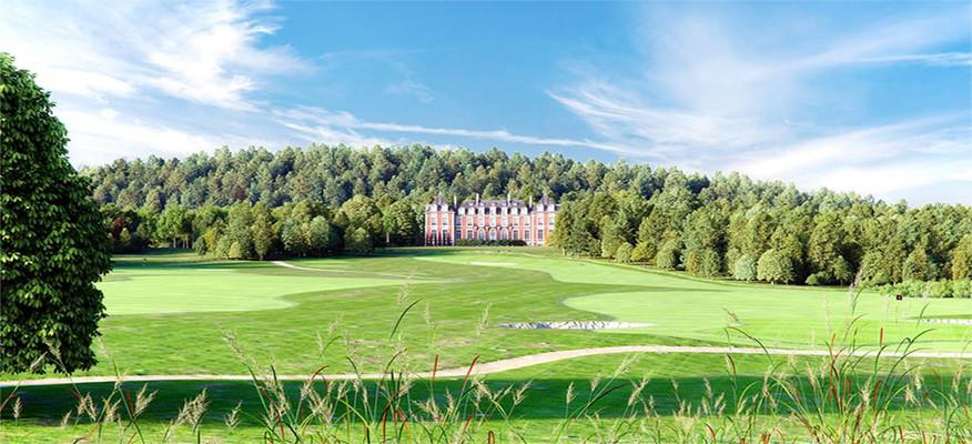 FRANCE - LIMOUSIN - Wyndham Halcyon Retreat