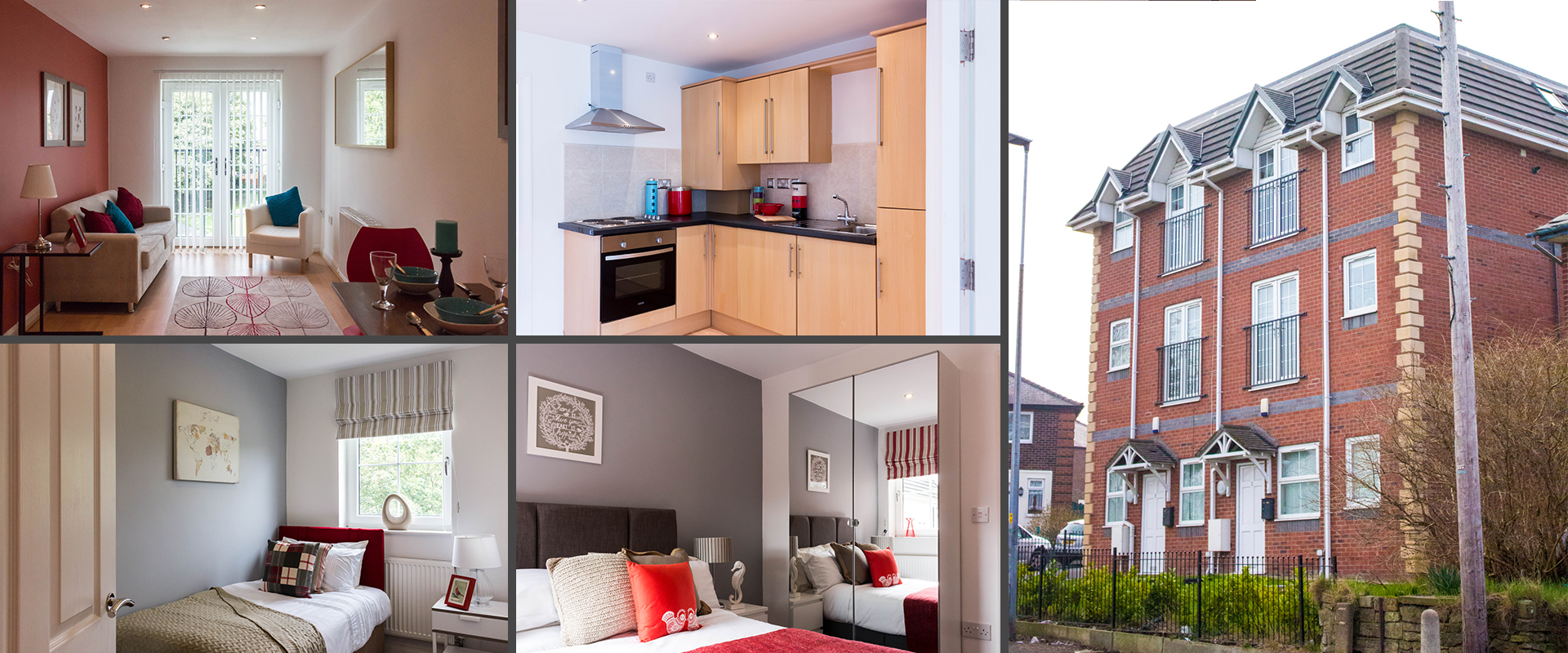 Manchester - Guide Price from: £109,950 - 7% Anticipated annual yields