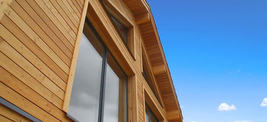The Larch - Showhouse - READ MORE