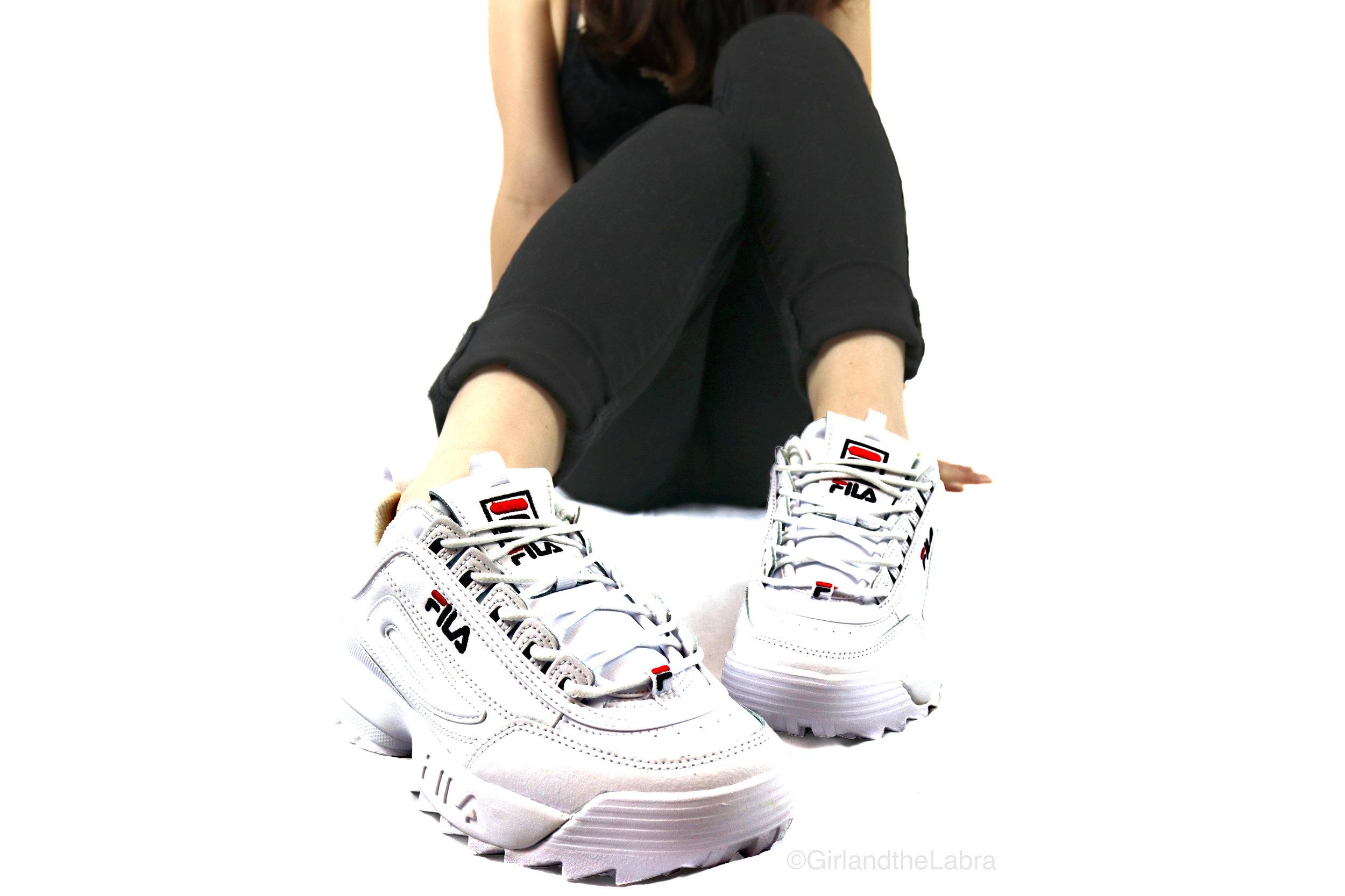 Ascensor Respiración Ritual  girls fila disruptor 2 Sale Fila Shoes, Fila Clothing & Accessories