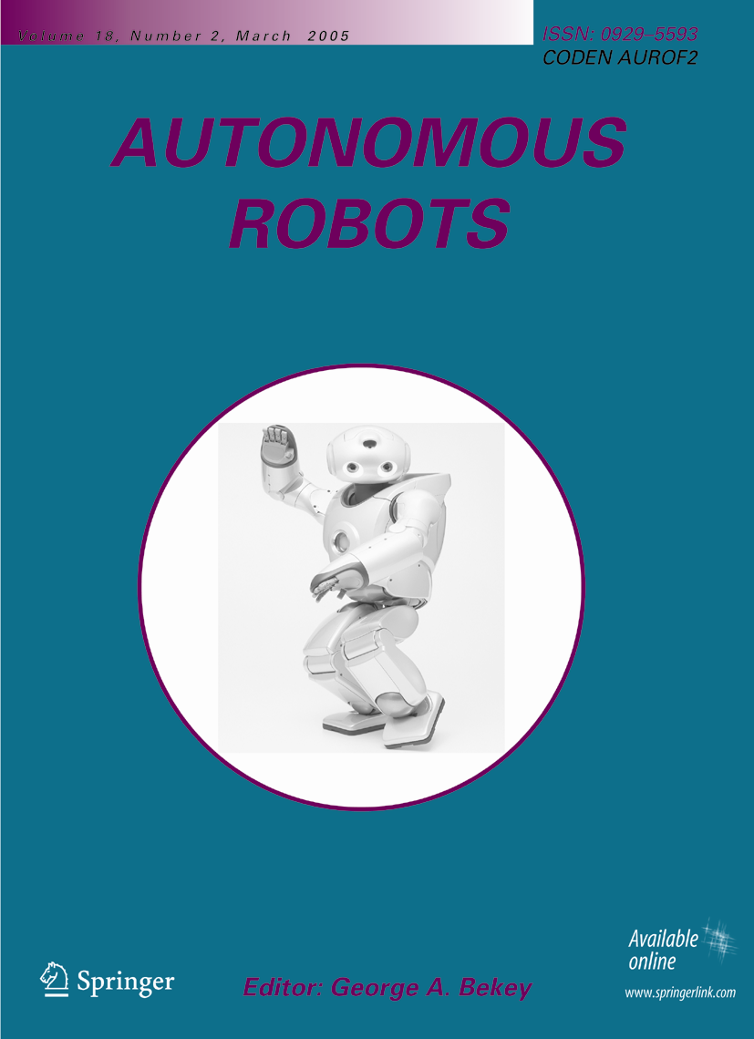 """This is a real academic journal.   According to my sister, who works at the company that publishes this journal, here is one of the highly cited articles:  """"The Freeze-Tag Problem: How to Wake Up a Swarm of Robots."""""""
