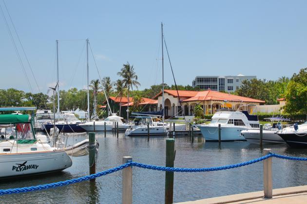 SOLD : Bay Isles, Longboat Key. $1,450,000