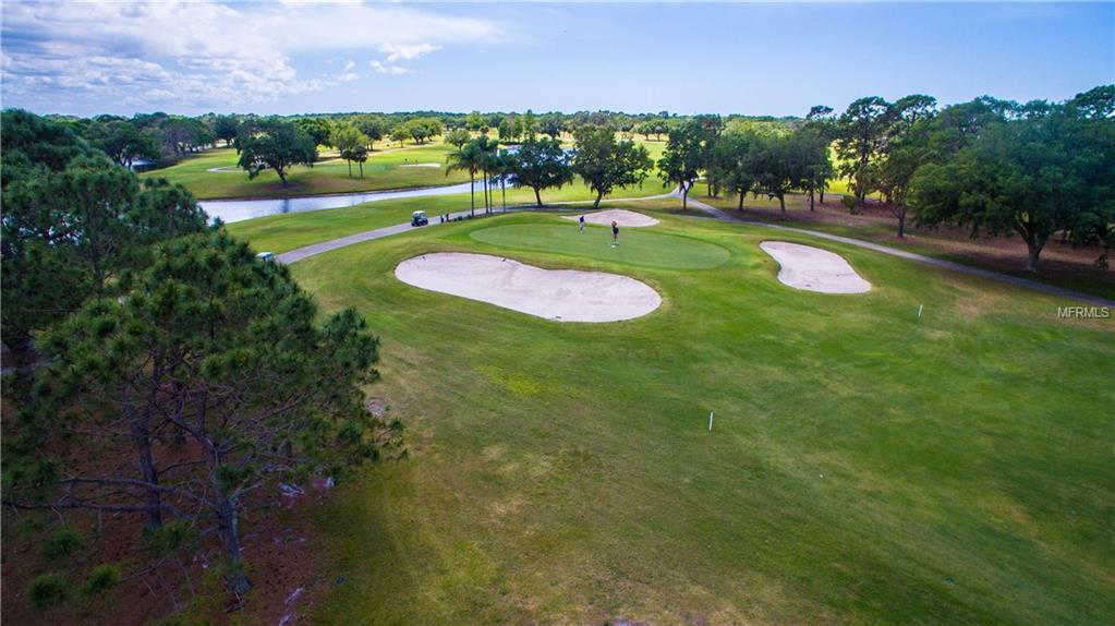 SOLD:  Palm Aire Condo, Sarasota. $285,000