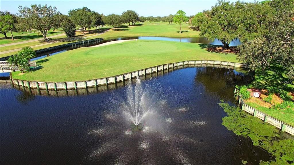 SOLD:  Palm Aire Condo, Sarasota. $270,000