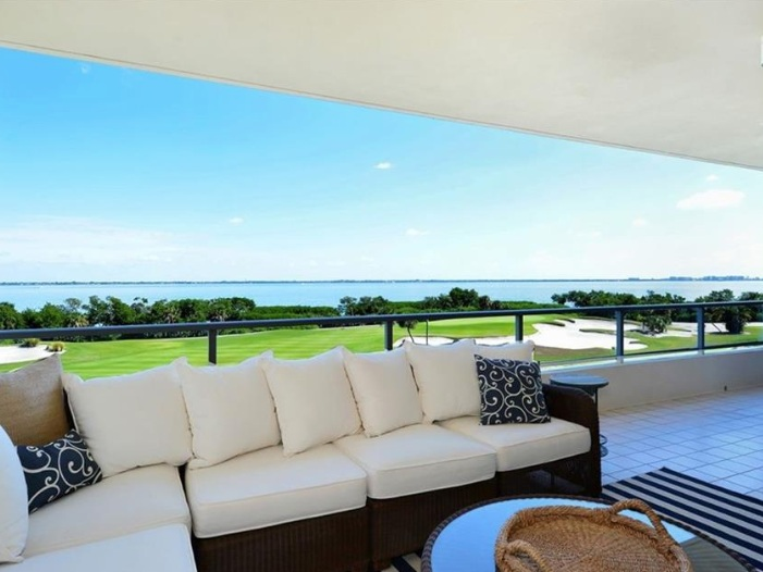 SOLD:  Grand Bay condo in Bay Isles, Longboat Key. $1,119,000