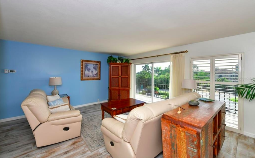 Turnkey furnished condo makes the perfect vacation home or full-time residence!