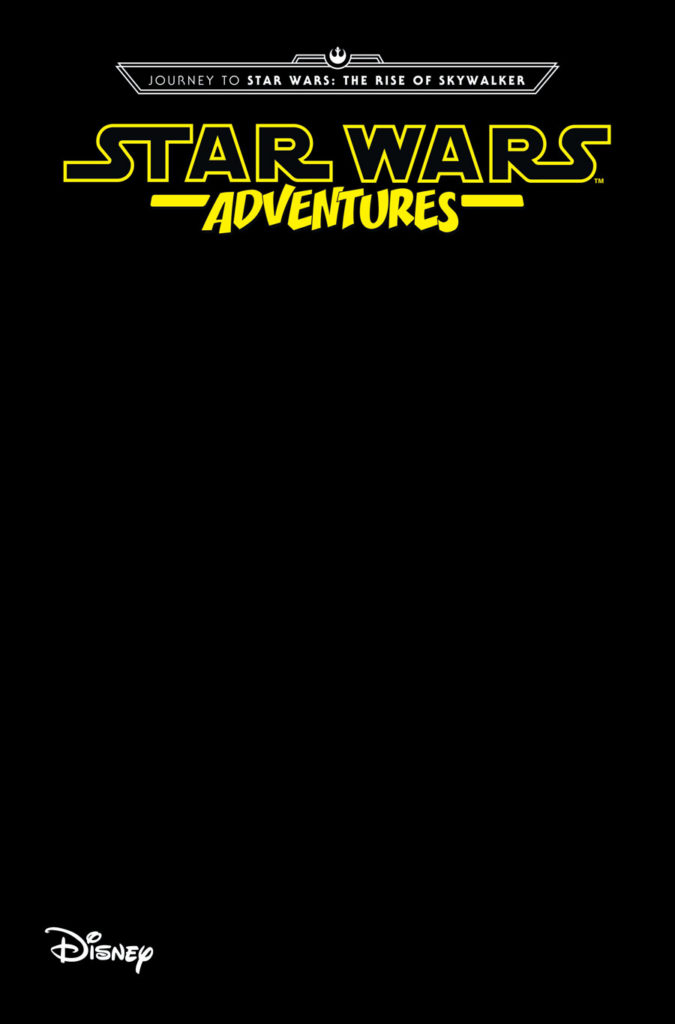 Breaking Journey To The Rise Of Skywalker Books And Comics Unveiled Channel 1138