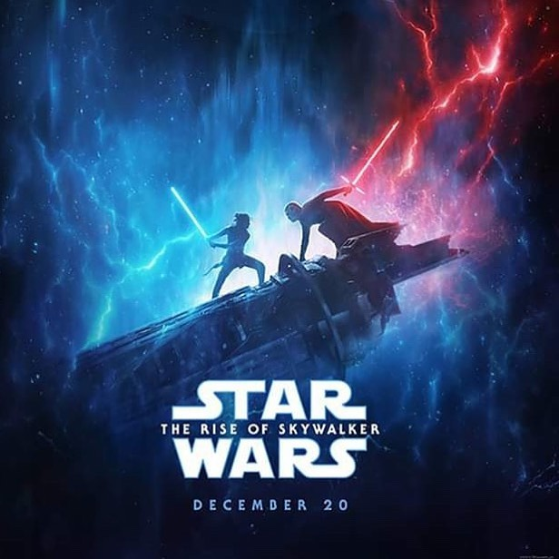 EXCITING ANNOUNCEMENT!! In December @theswu & Channel 1138 will be raising money for charity with Lining Up dot Net by seeing #starwars #theriseofskywalker opening night at the TCL Chinese Theatres in #Hollywood! Anyone is invited to join us and we will be sharing more details soon. Please feel free to DM us if you have any questions!