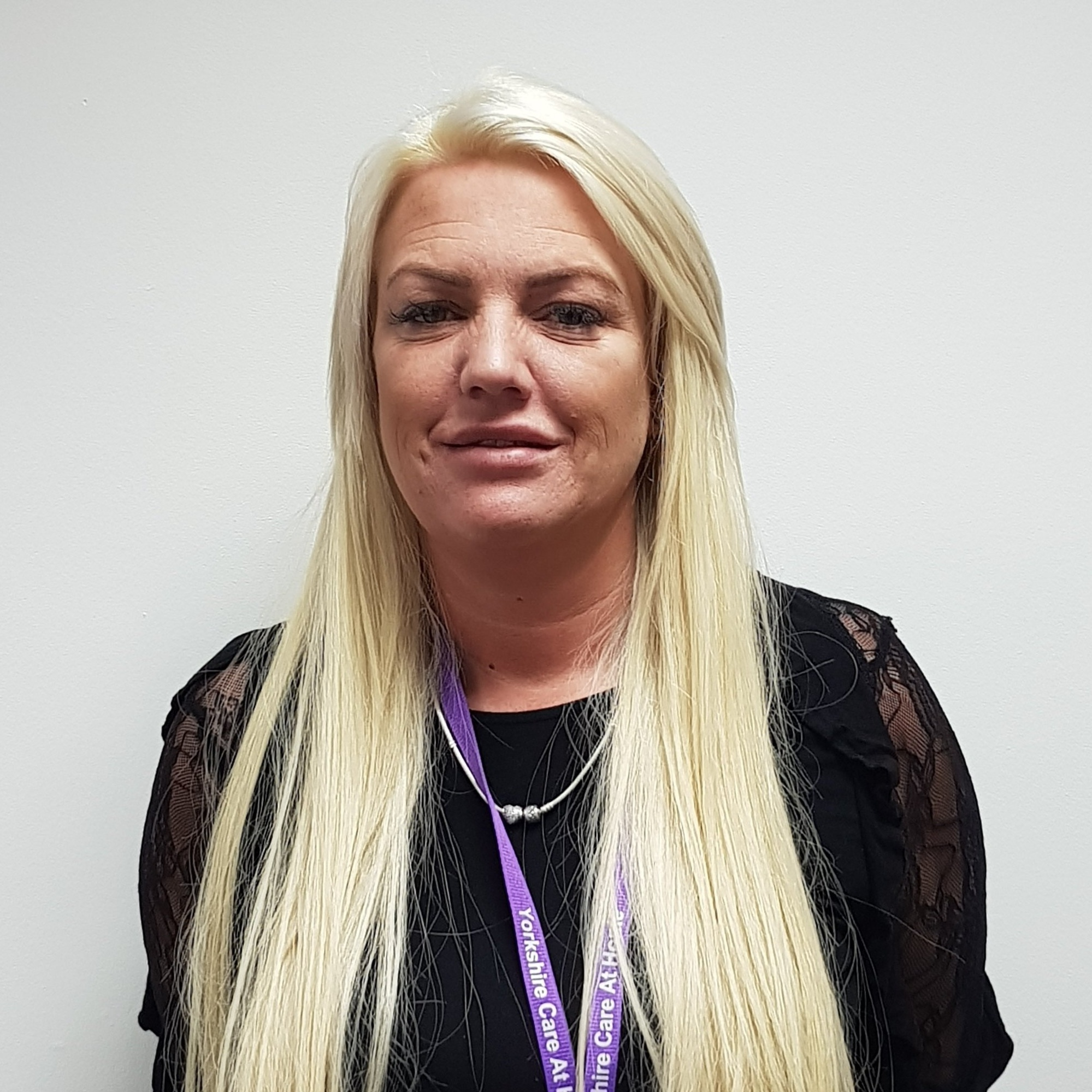Nichola Florence - Care CoordinatorAs the Care Coordinator my objective is to contribute to helping the company develop and maintain new contracts.I like to deliver a high level of care ensuring both dignity and privacy is respected.I thoroughly enjoy working closely with all my staff members to develop them and teach them my high standard of work ethic.