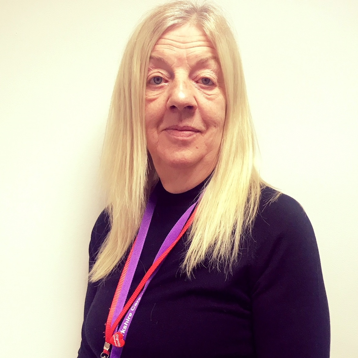 Marjorie Florence - Team LeaderMy name is Marjorie but my colleagues call me Madge. I have worked for Yorkshire Care At Home since June 2018. I have just proudly received my promotion to team leader and I am looking forward to inspiring and leading our hardworking team.