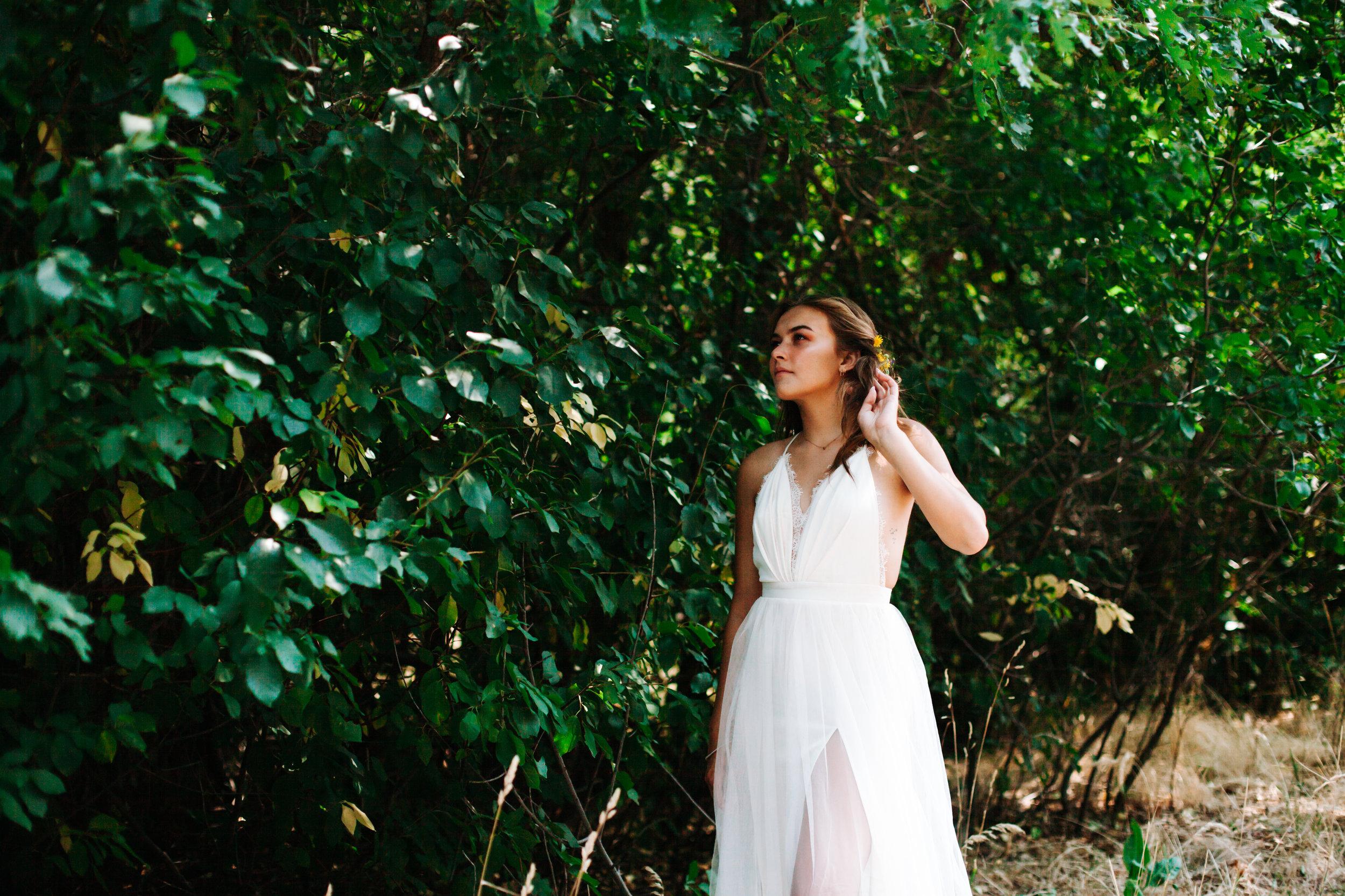 Utah Canyon Wedding, Formal Wedding Photos, Bridal Portraits, Utah Wedding Photographer, Salt Lake City Wedding, Salt Lake City Wedding Photographer | Marina Rey Photography