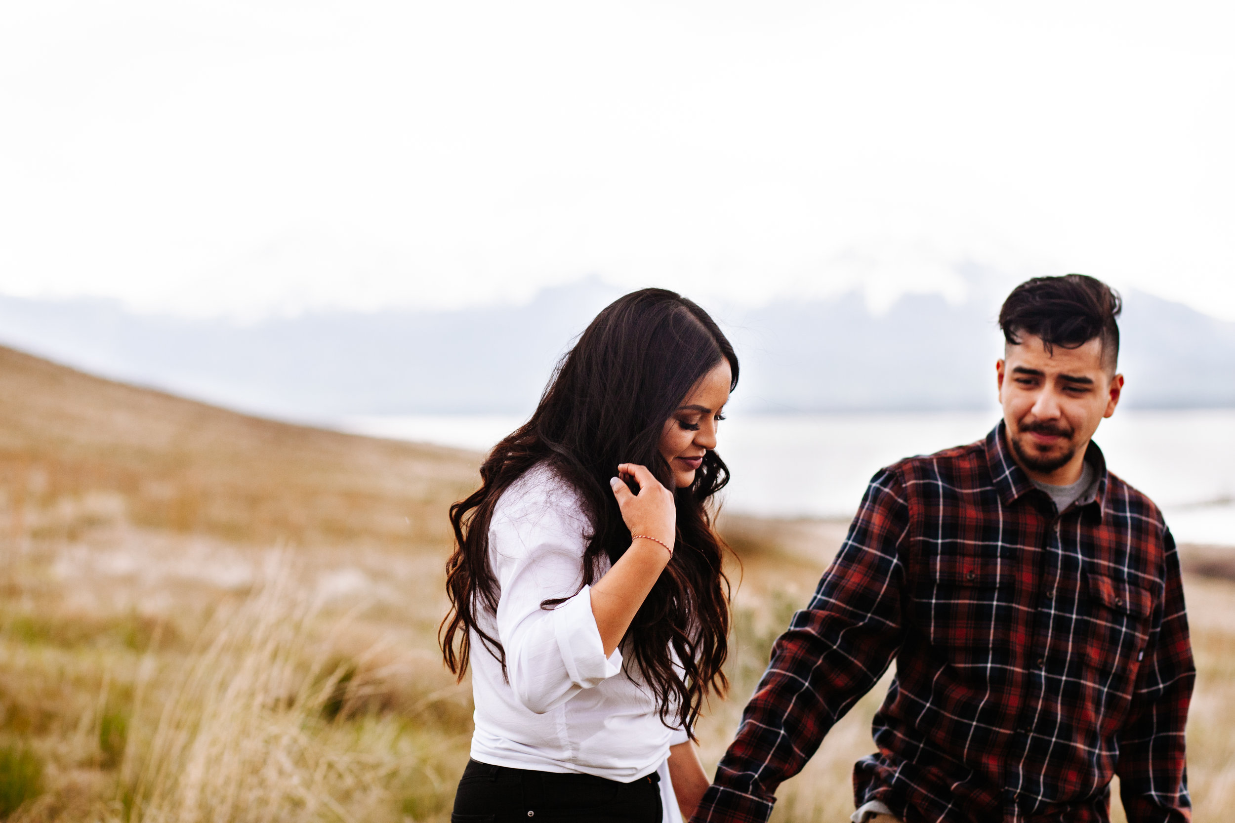+Grassy Fields +Windy Engagement Session +Utah Engagement  Photographer +SLC Engagement +Utah Wedding Photographer +Marina Rey Photo-7899.jpg