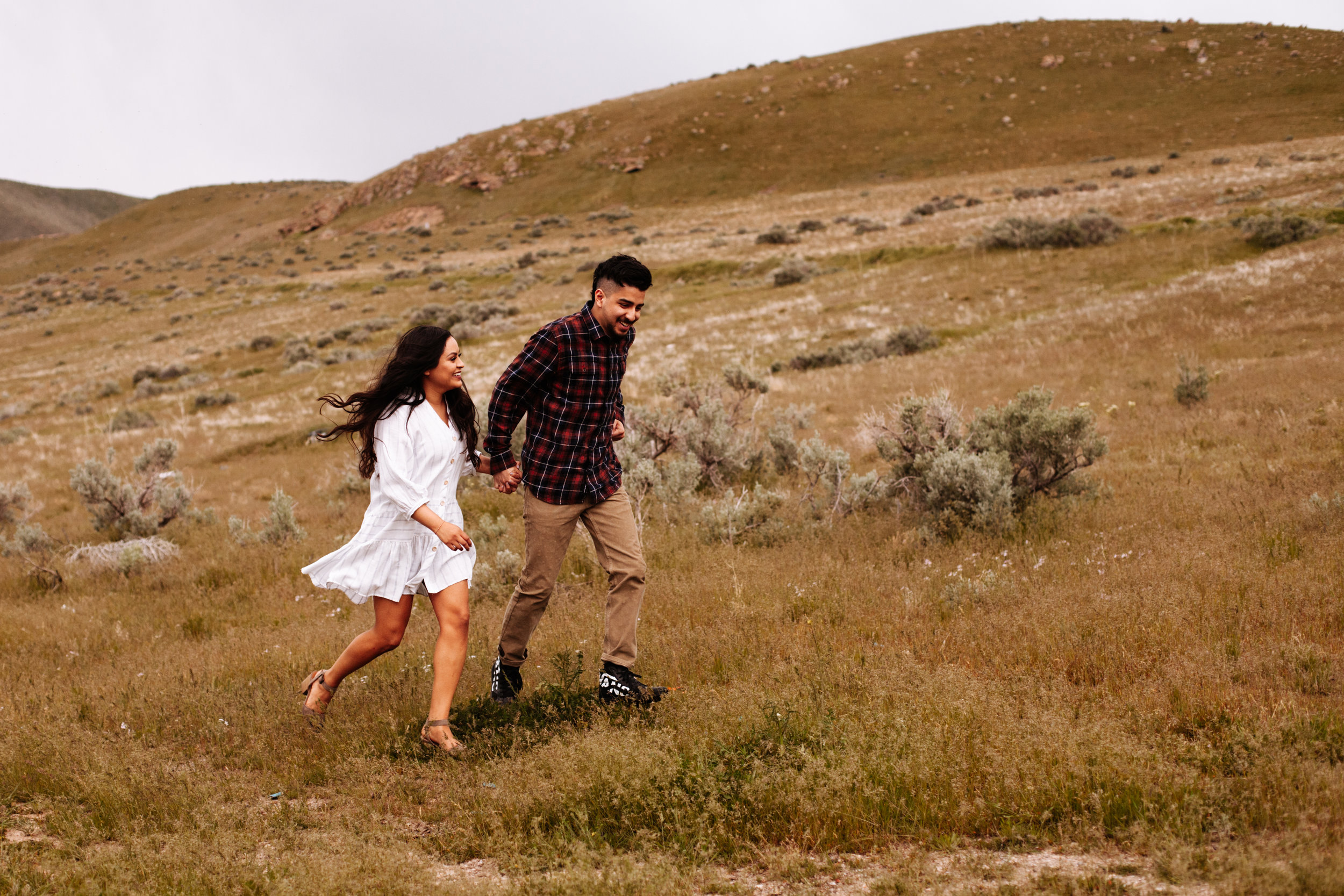 +Grassy Fields +Windy Engagement Sessoin +Utah Engagement  Photographer +SLC Engagement +Utah Wedding Photographer +Marina Rey Photo-8074.jpg