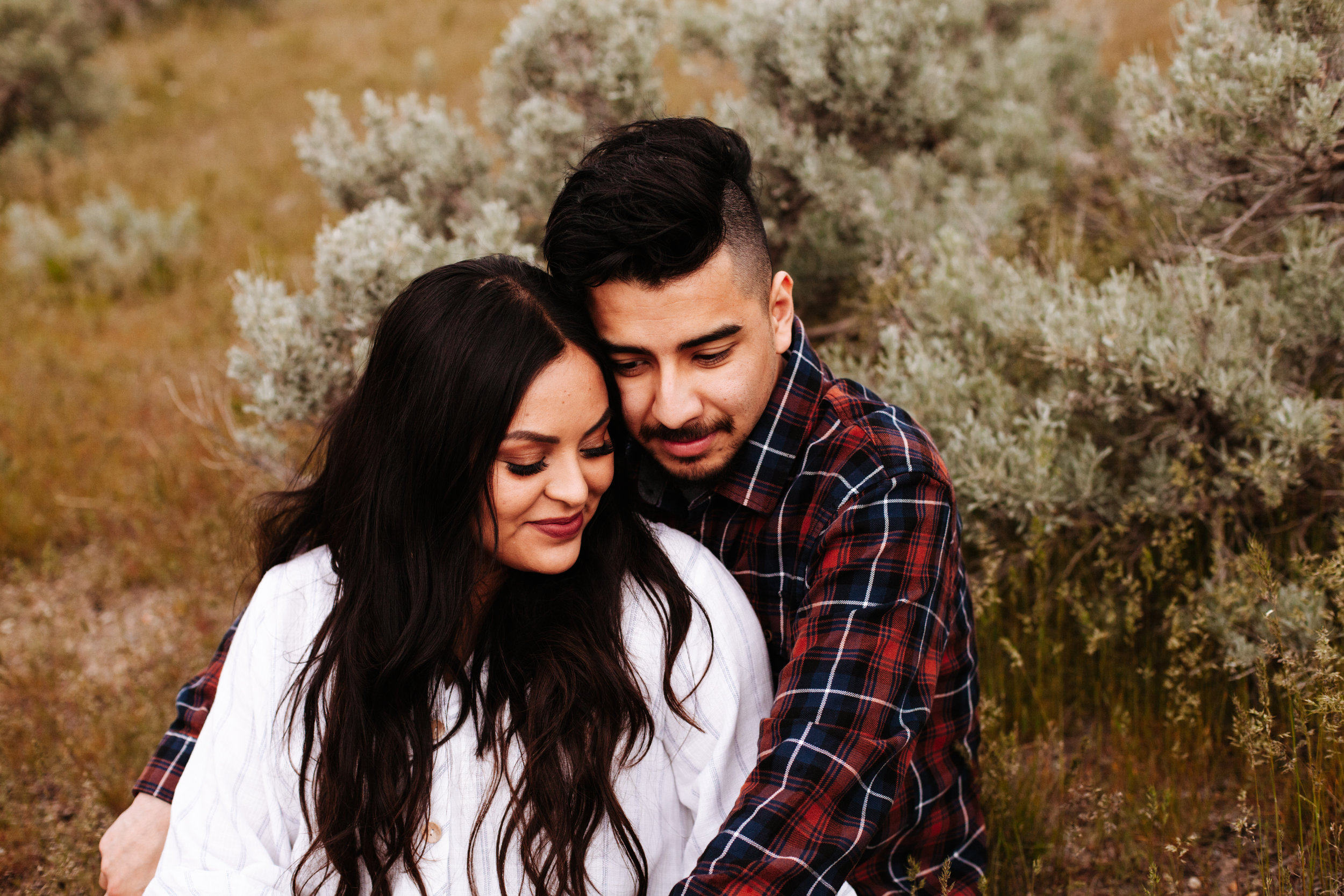 +Grassy Fields +Windy Engagement Sessoin +Utah Engagement  Photographer +SLC Engagement +Utah Wedding Photographer +Marina Rey Photo-8091.jpg