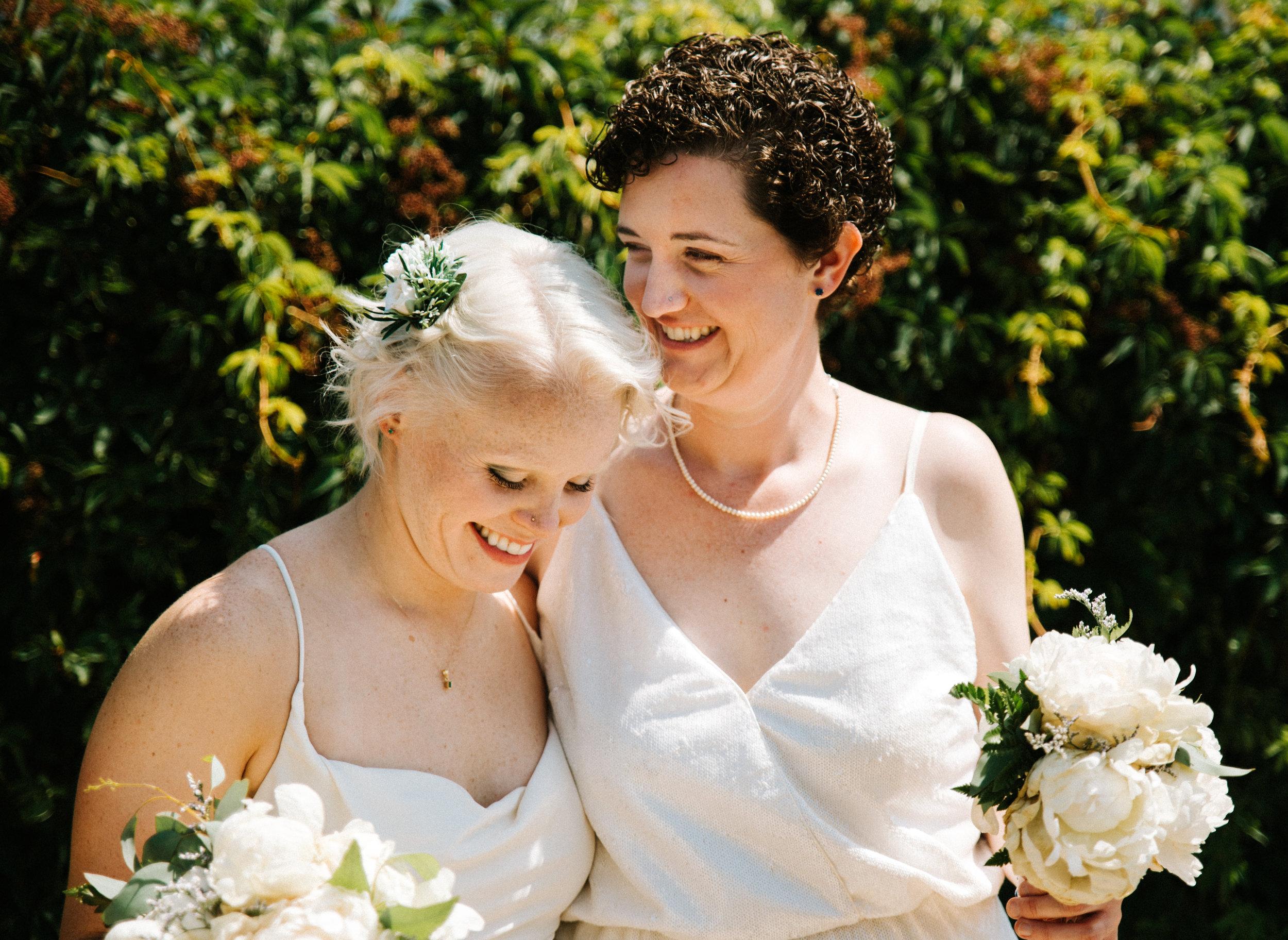 Outer Banks Wedding - Willmington NC Wedding Photographer - NC Wedding Photographer - NC Wedding - Beach Wedding - NC Beach Wedding - LGBTQ+ Wedding - LGBT Wedding - Lesbian Wedding-4858.jpg