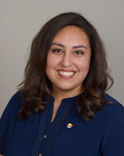 Kristina Garcia, M.A., BCBA, LBA - CLINICAL DIRECTOR
