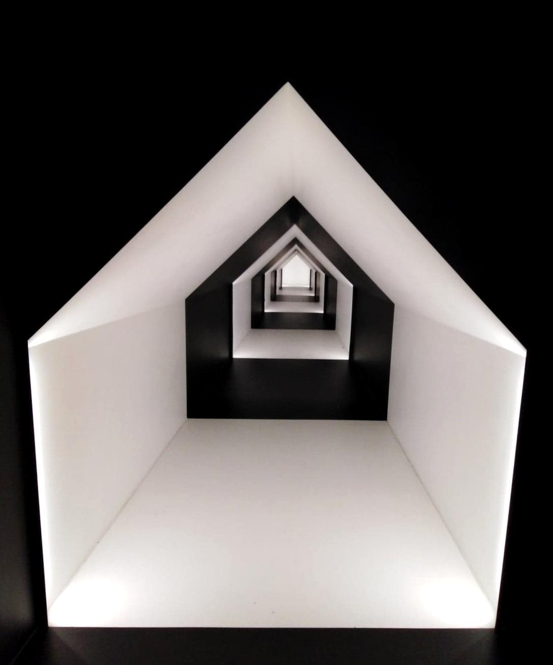 Escher x nendo   Between Two Worlds at NGV