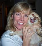 Julie - Julie has been fostering dogs for over 10 years.