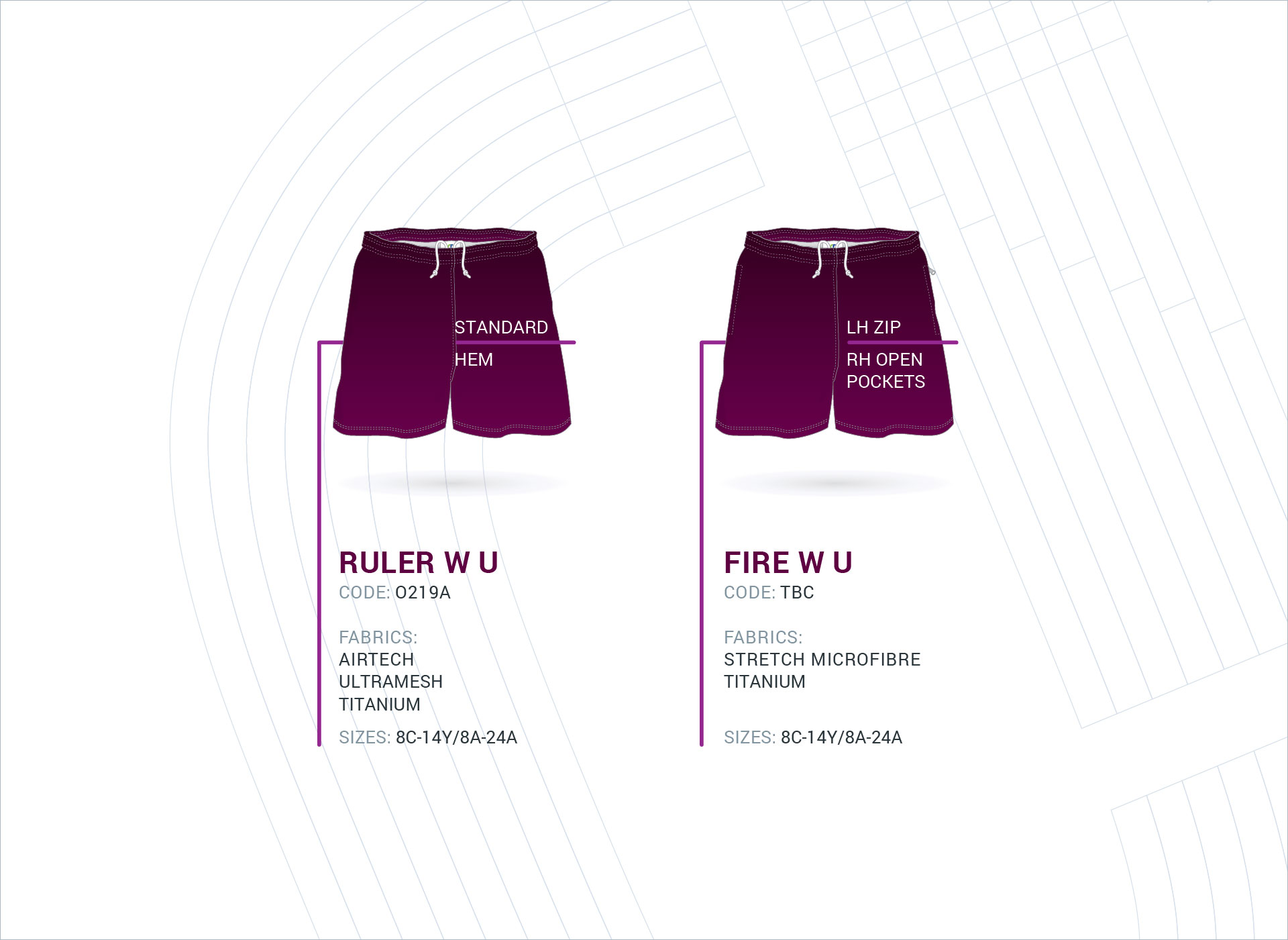 Women's Multi-Purpose Shorts