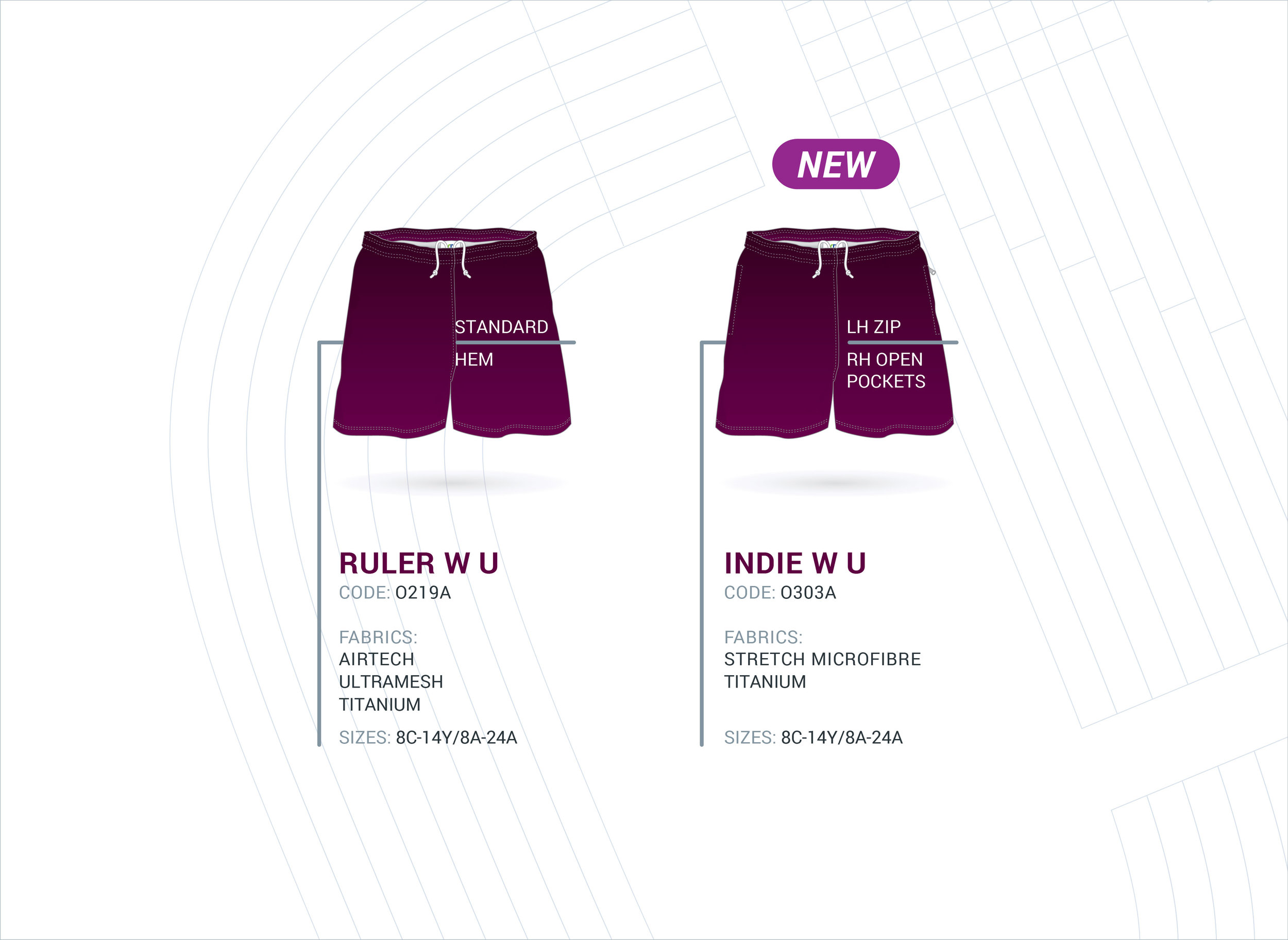 Women's Multi-Purpose Shorts