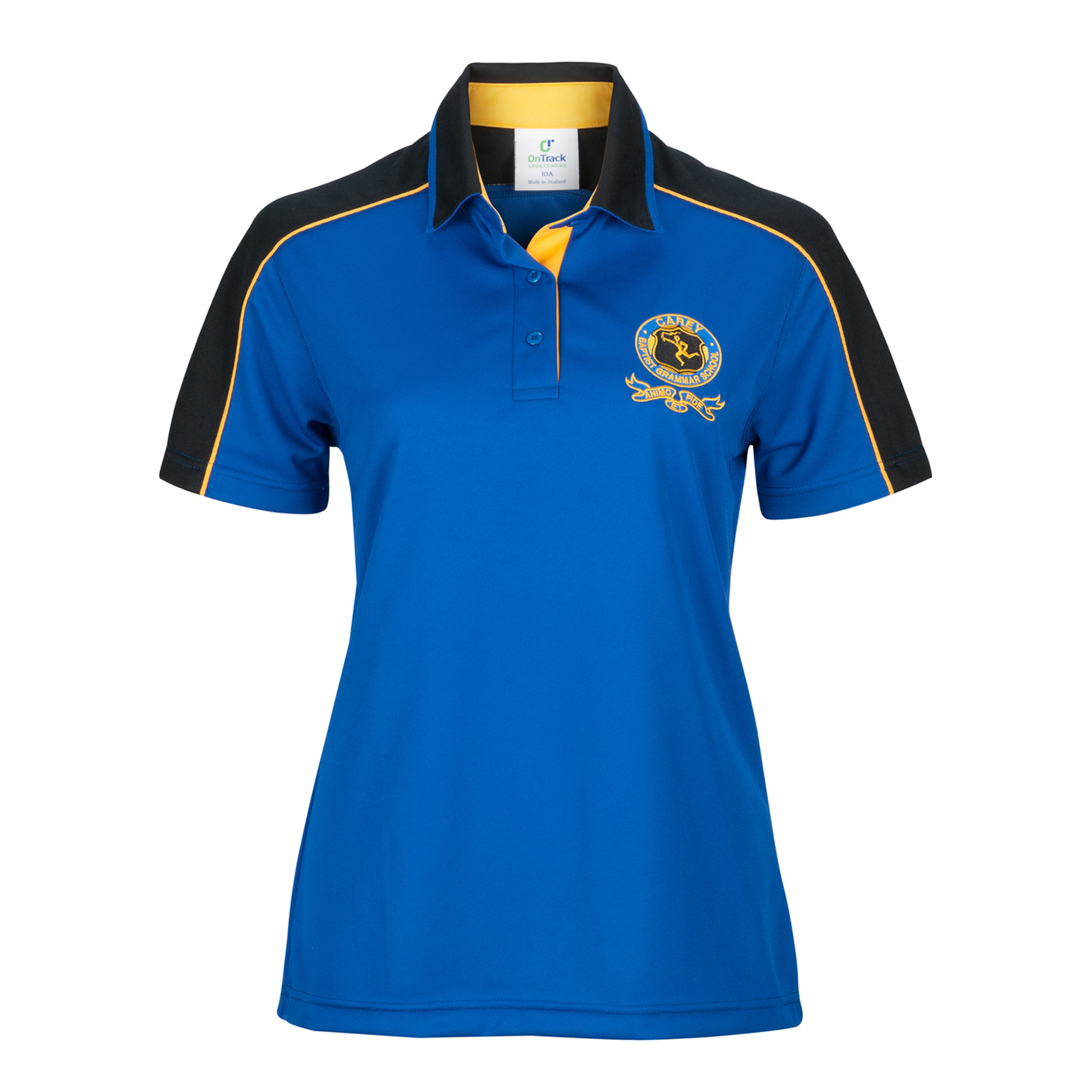 Women's Hi-Tech Polo