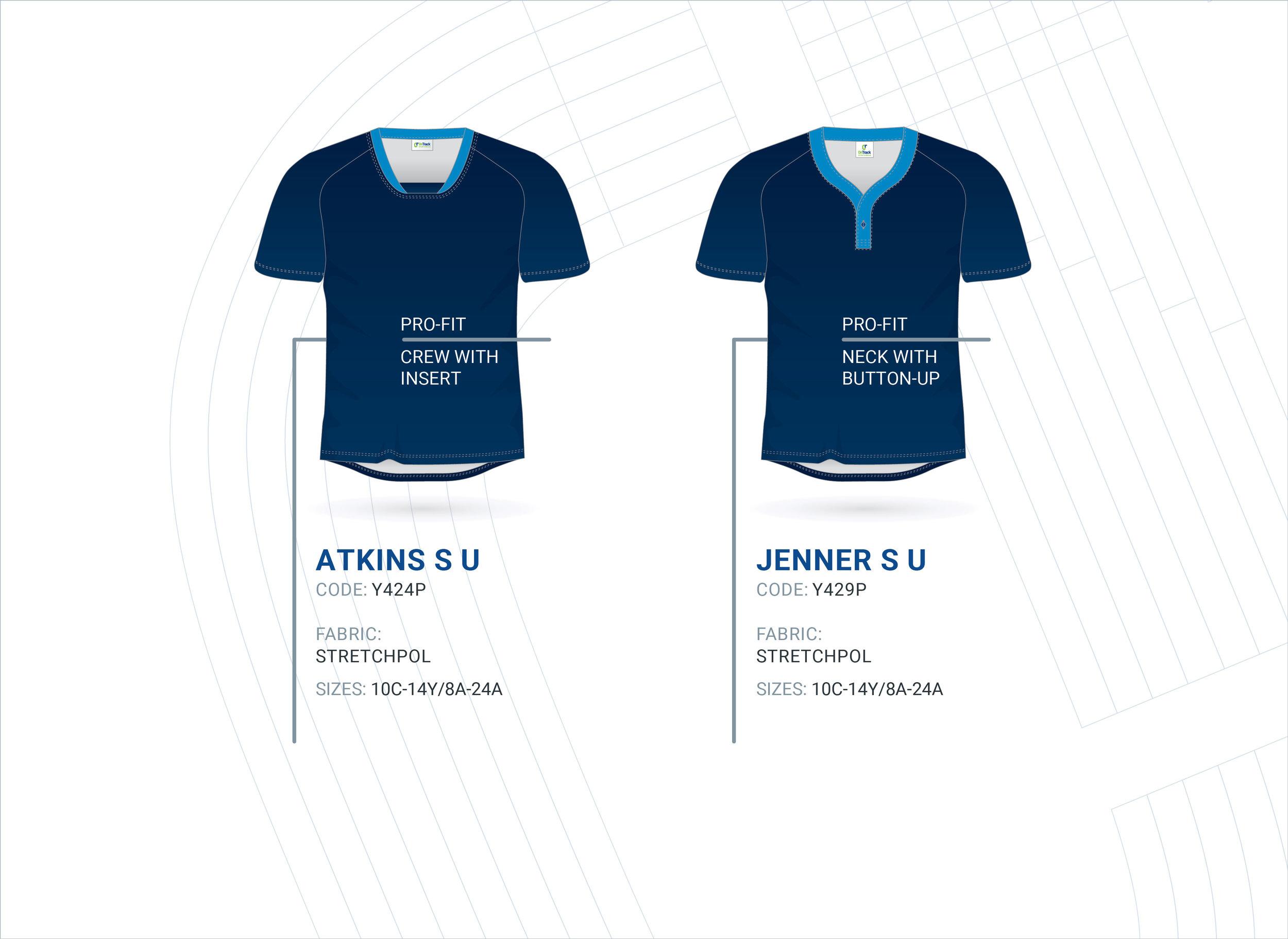Unisex Raglan Sleeve Rugby Tops