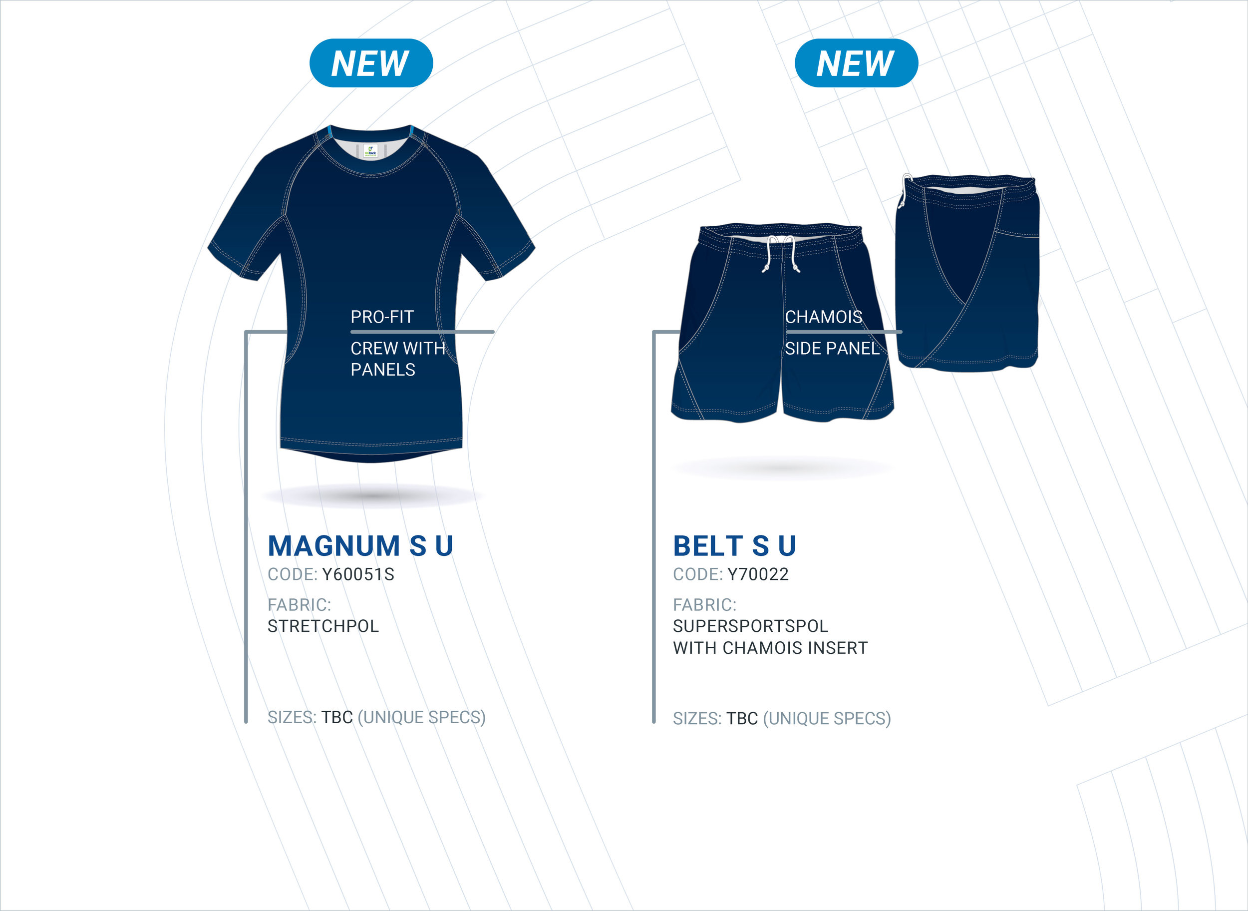 Unisex Elite Rugby Top & Shorts