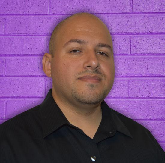 Dj M.O. (Mario Gutierrez) Event Coordinator, Lighting Tech, DJ, and MC.
