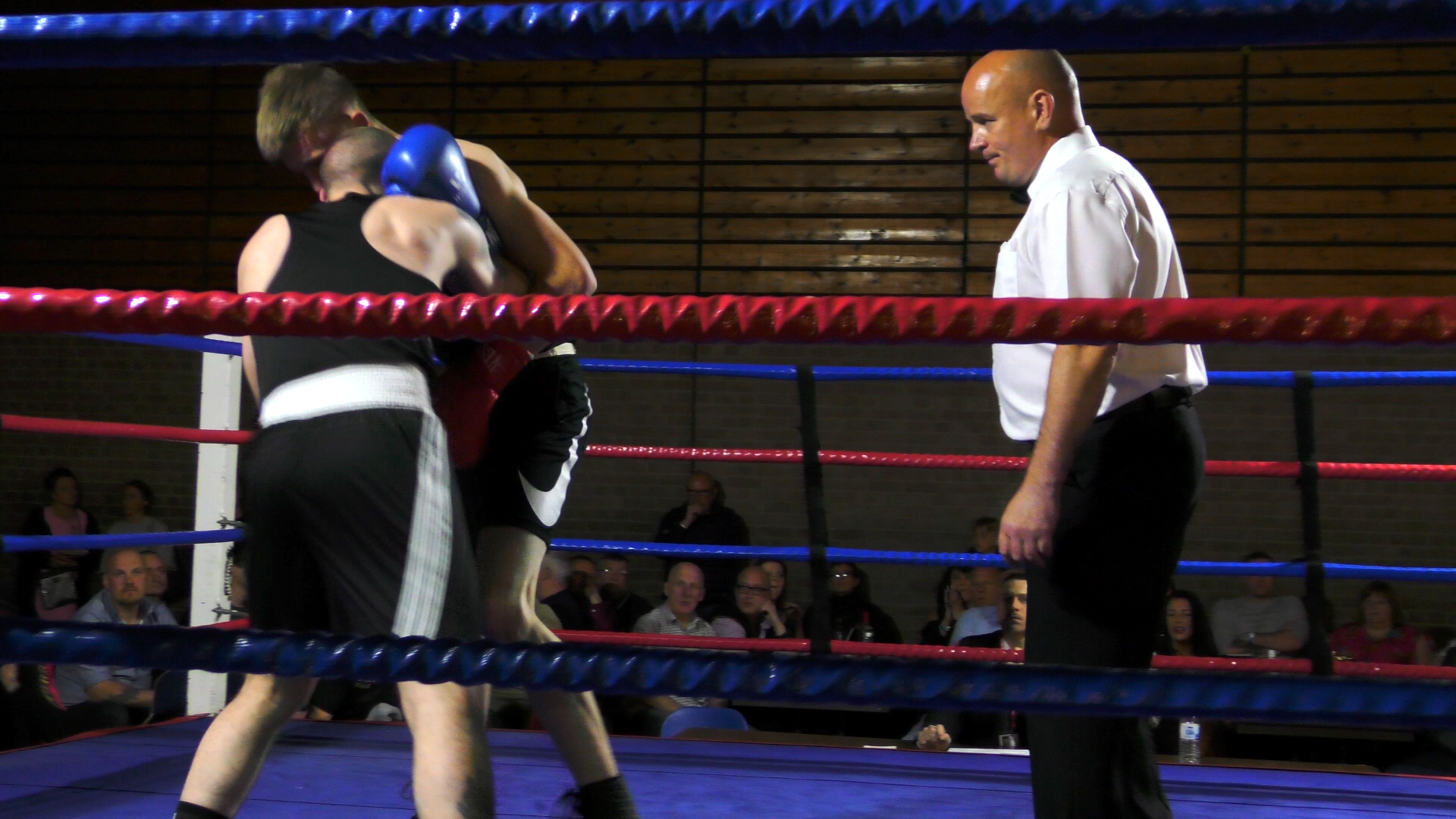 Newbiggin Boxing