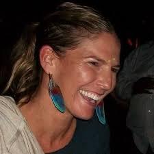 "Sarah Fuchs recently returned to her hometown Berkeley, California after years away including teaching full time in Dar es Salaam while completing Deborah Landau's wonderful low-residency NYU Writers in Paris program, ""learning at the feet of luminaries"""
