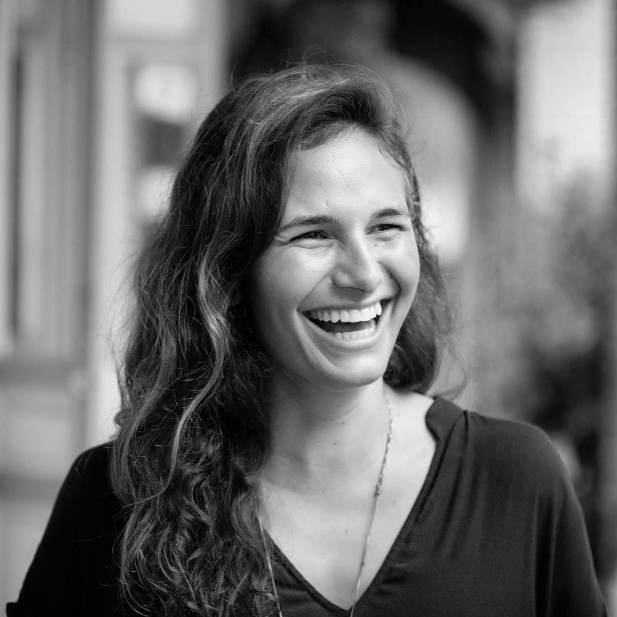 ELENA RUECKERT - OPERATIONS MANAGER