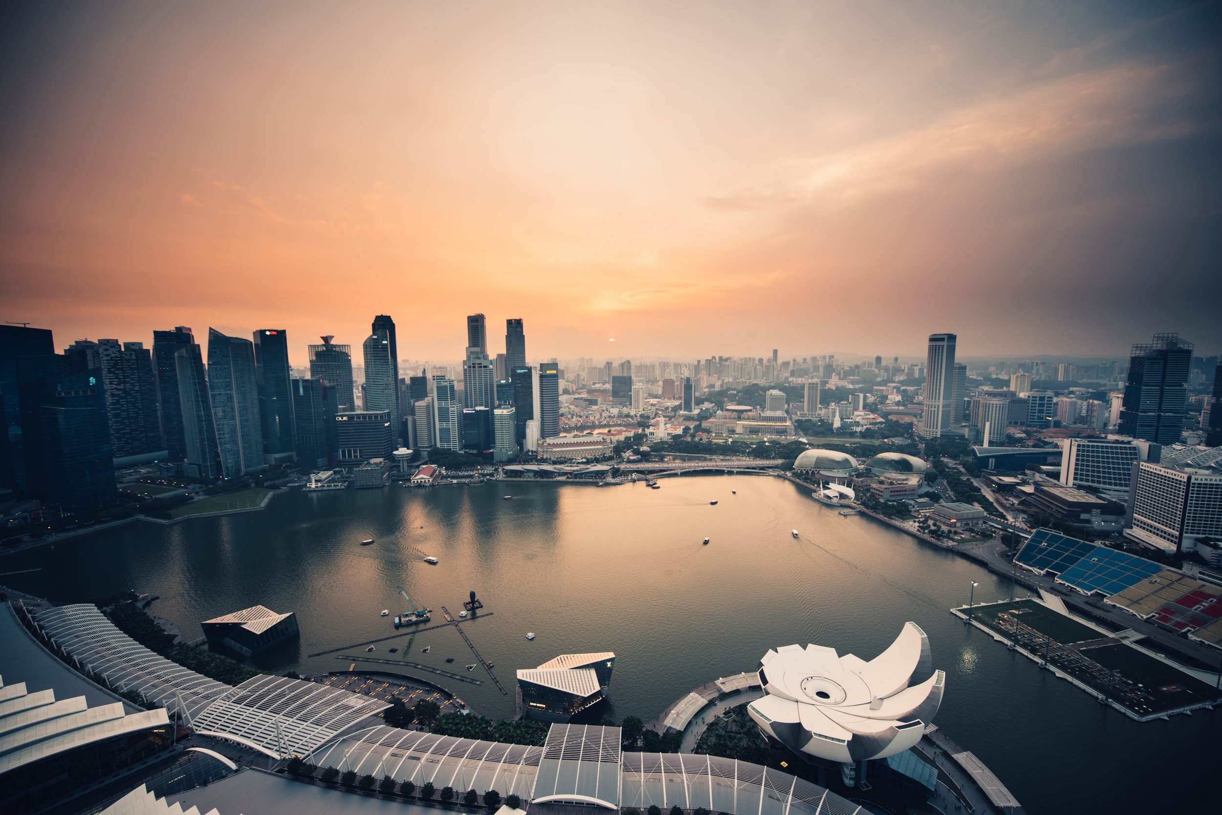 Accelerating Asia - Accelerating Asia Pte Ltd is a regional innovation consultancy specialising in the optimisation of startup engagement programs for multinationals, government and global development organisations.