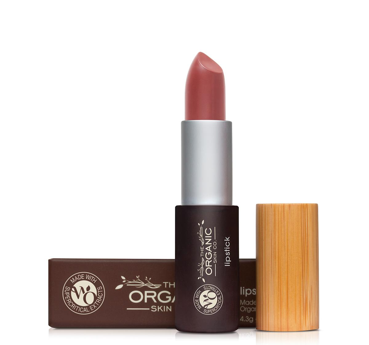 World Organics Lipstick