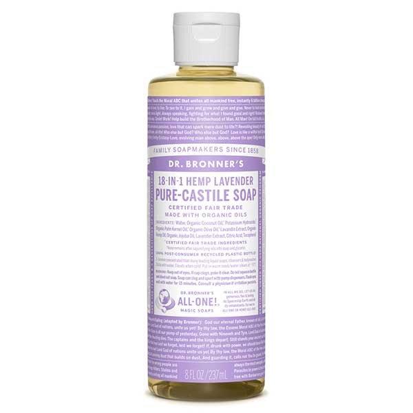 Dr. Bronners Multi Purpose Castile Soap