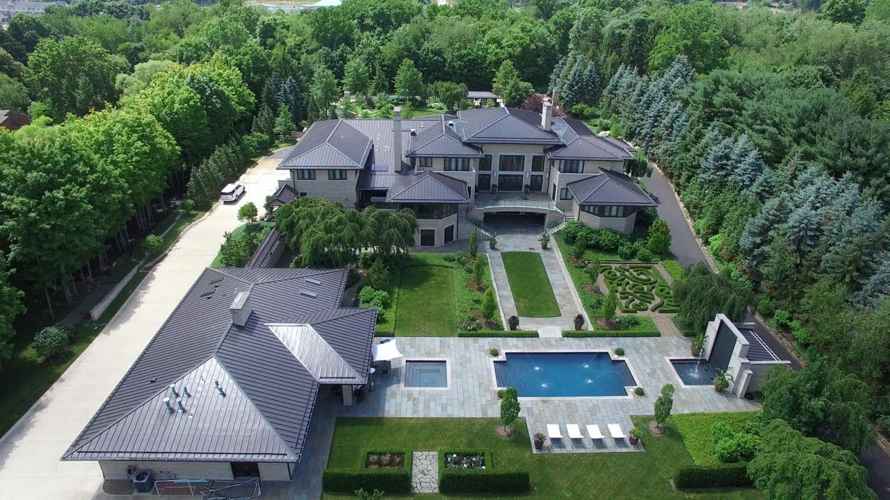 The Best Place To Live In Northeast Ohio Homes For Sale In Bath Ohio