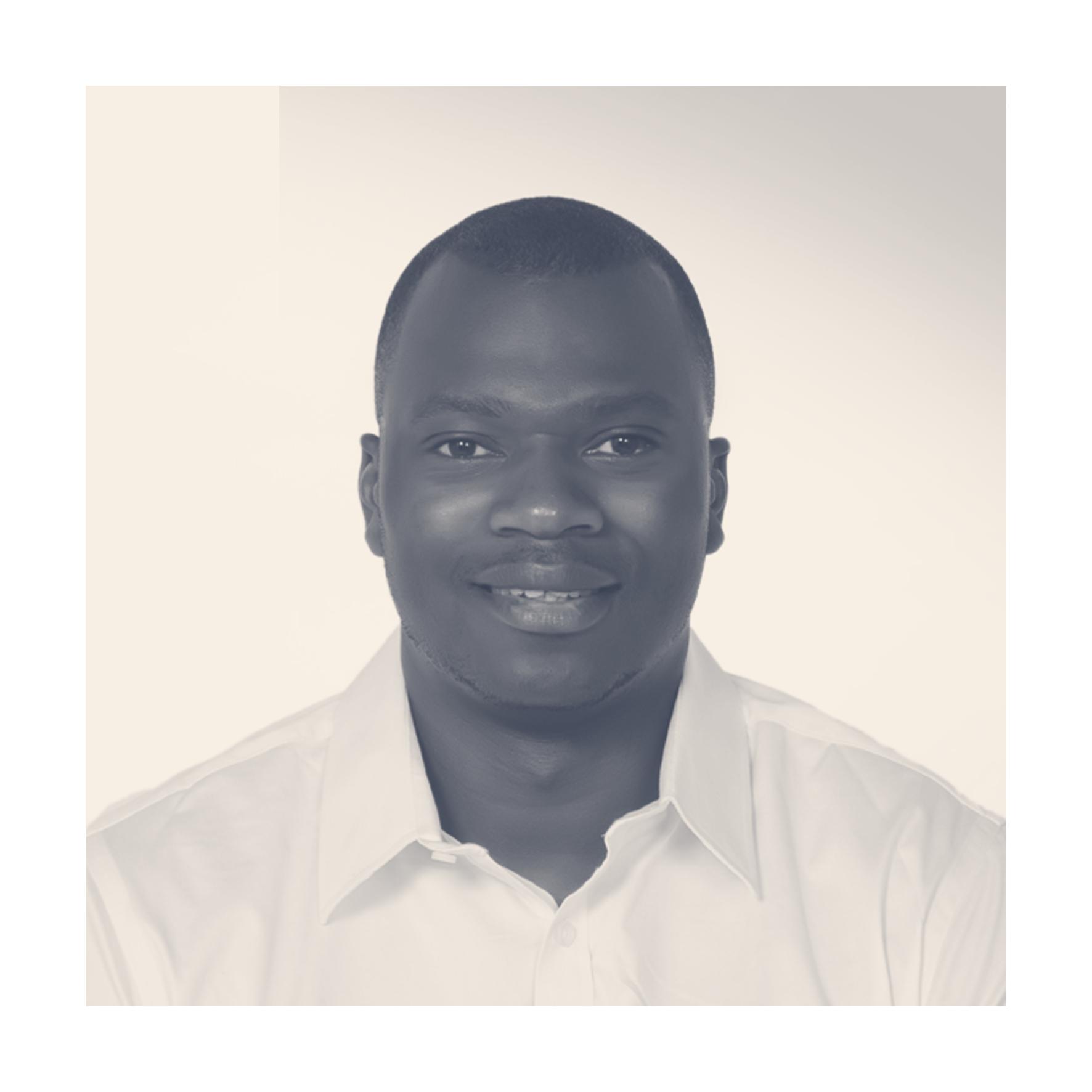Marc Diakite - EDR Business Development Manger - Africa