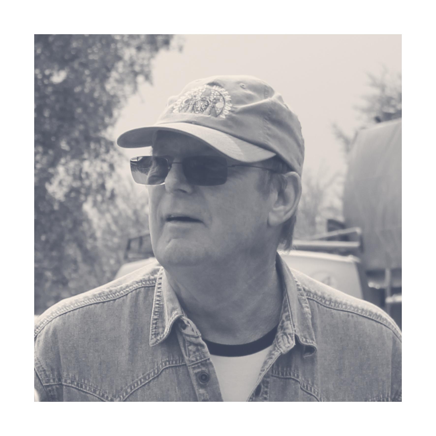Brian Goddard - EDR Board Advisor