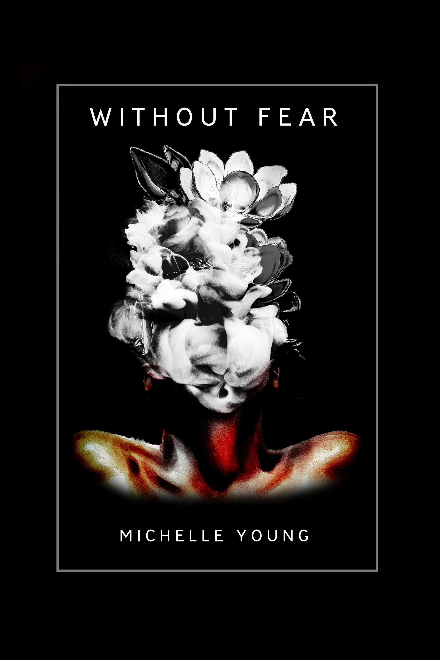 Without Fear - Without Fear is a book of prose and poetry about the up and down journey of healing. It's about transforming your pain into something beautiful. Without Fear helps readers see that their struggles can make them stronger, like a well-tended garden, they can blossom. It's about owning your past, instead of letting it control you.